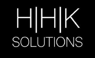 Logo von HHK SOLUTIONS