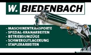 Bild zu Biedenbach Walter GmbH in Leipheim