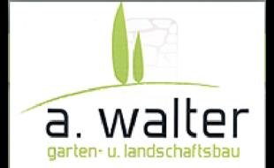 Logo von A. Walter Garten- & Landschaftsbau GmbH