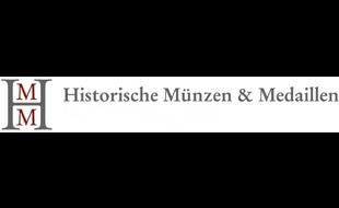Logo von Historische Münzen & Medaillen Dr. Boris Kaczynski