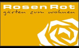 Logo von Gärten zum Wohnen RosenRot