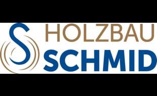 Logo von Holzbau Johann Schmid