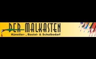 Logo von Der Malkasten GmbH Künstler-, Bastel- & Schulbedarf