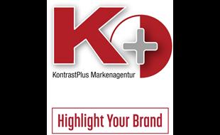 Logo von KontrastPlus GmbH & Co. KG