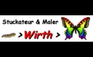 Logo von Wirth Stuckateur & Maler