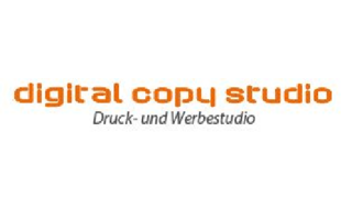 digital copy studio