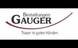 Gauger-Bestattungen