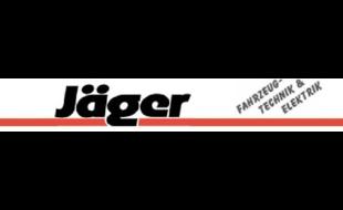 Logo von Jäger Autoelektrik