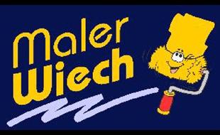Logo von Maler Wiech Udo Wiech