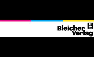 Logo von Bleicher Medien
