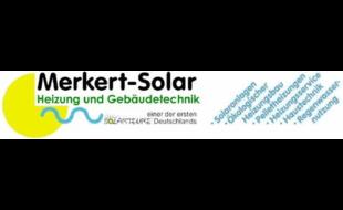 Bild zu Merkert - Solar Heizung und Gebäudetechnik in Freudental in Württemberg