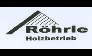 Bild zu Holzbau Röhrle in Steinbach Gemeinde Backnang
