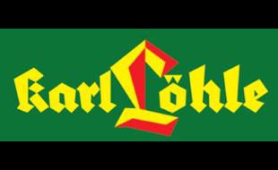 Logo von Karl Löhle GmbH - Umzüge weltweit