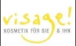 Logo von Visage Kosmetik für Sie & Ihn