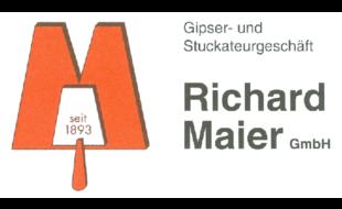 Bild zu Maier Richard GmbH in Tübingen
