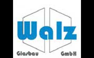 Logo von Glasbau Walz GmbH