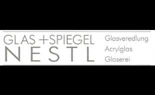 Logo von Nestl Glas + Spiegel
