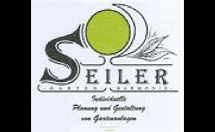 Logo von Seiler Wolfgang Garten-Harmonie