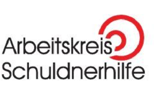 Logo von Arbeitskreis Schuldnerhilfe