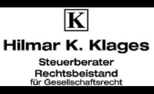 Logo von Klages Hilmar