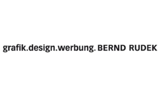 Logo von Rudek Bernd grafik.design.werbung