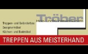 Logo von Holz- und Kunstwerkstatt Schreinermeister Tröber