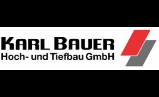 Bauer Karl Hoch- u. Tiefbau GmbH