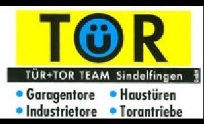 Bild zu Tür + Tor Team Sindelfingen GmbH in Sindelfingen