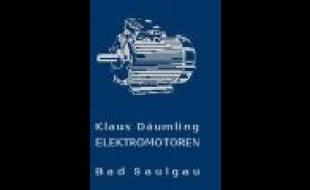 Däumling Elektromotoren
