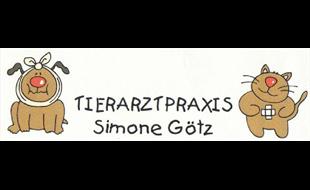 Logo von Götz Simone Dr.med.vet. Tierärztin