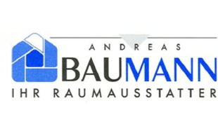 Logo von Baumann Andreas