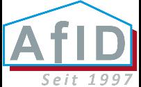 Logo von AfiD Immobilienmakler für Verkauf und Vermietung