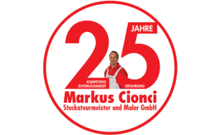 Bild zu Markus Cionci Stuckateurmeister und Maler GmbH in Weissach in Württemberg