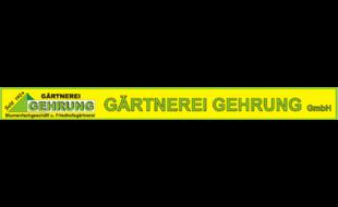 Logo von Blumenfachgeschäft Gärtnerei Gehrung