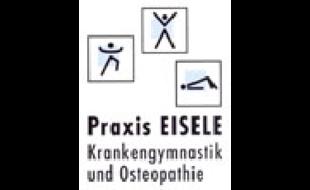 Bild zu Eisele Jochen Krankengymnastik und Osteopathie in Ludwigsburg in Württemberg