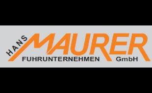Maurer Hans GmbH