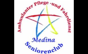Bild zu Ambulanter Pflegedienst Seniorenclub Medina in Stuttgart