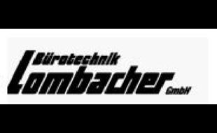 Logo von Bürotechnik Lombacher GmbH