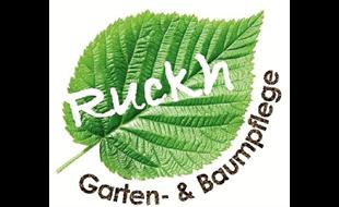 Logo von Garten und Baumpflege Ruckh
