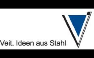 Logo von Veit: Ideen aus Stahl, Metallbau, Bauschlosserei Stahl, Edelstahl, Aluminium, Glas