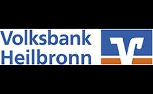 Logo von Volksbank Heilbronn eG