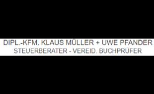 Müller Klaus Dipl.-Kfm. + Pfander Uwe