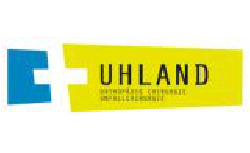 Logo von Uhland Praxisklinik