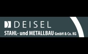 Logo von Deisel Stahl- u. Metallbau GmbH & Co. KG