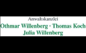 Logo von Anwaltskanzlei Willenberg & Koch