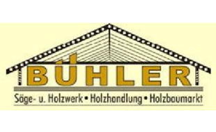 Logo von Bühler GmbH Sägewerk-Holzhandlung-Holzfachmarkt-