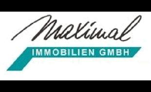 Logo von Maximal Immobilien GmbH