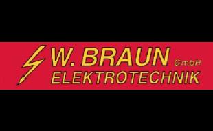 Logo von Braun Elektrotechnik GmbH