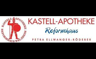 Logo von Kastell-Apotheke
