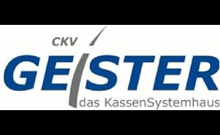 Logo von CKV Geister GmbH das Kassensystemhaus